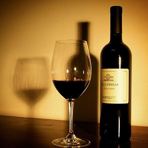 6 Bottles of Villa Fidellia (Free Shipping)