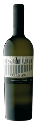 Colle Asio is a unique blend of grapes c
