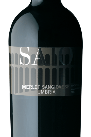 6 Bottles of Merlot Sangiovese (Free Shipping)