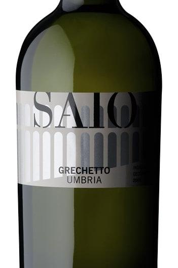 12 Bottles of SAIO Grechetto (Free Shipping)