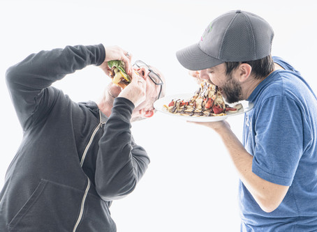 Valley Eats Food Delivery Service: Satisfying Your Hunger for Full Year!