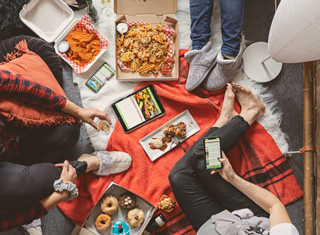 Valley Eats App: A Community-Focused Food Delivery Service