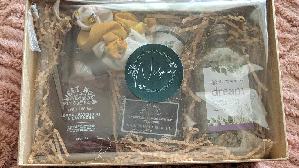 Lemon Fresh Gift Box