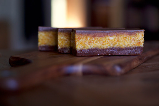 Fruchoc Raw Slice