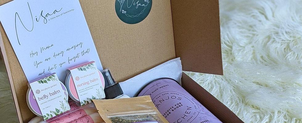 Postpartum Box