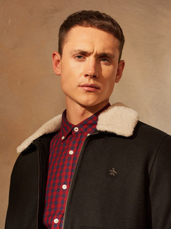 PENGUIN AW18 Look Book