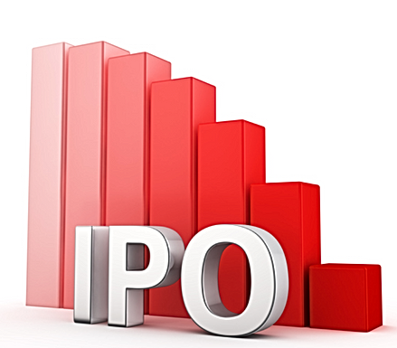 Special Purpose Acquisition Company: change in IPO'S