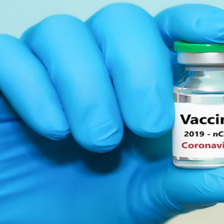 Big Pharma's indemnity for Covid-19 vaccine