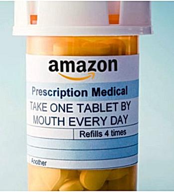 Amazon Pharmacy