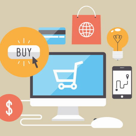 Increase in E-Commerce challenges the World's Economies