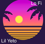 "BRAND NEW MIXTAPE ""LO FI LIL YETO"" AVAILABLE NOW"