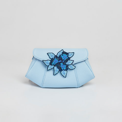 Luis XV Clutch Capricho Tropical