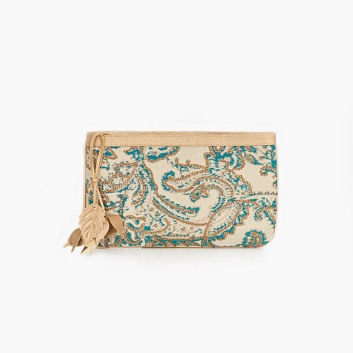 Clutch Marie Capricho Tropical