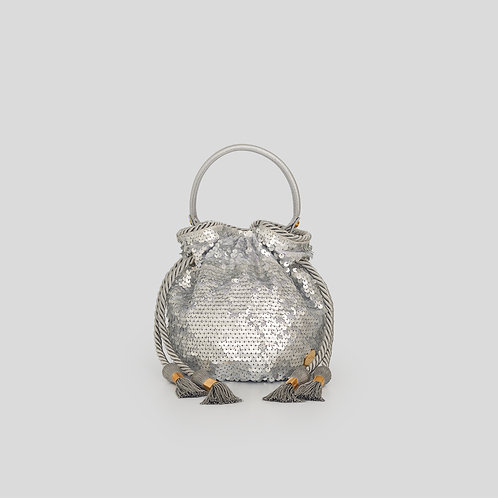 Boucher Bucket Bag Art Deco