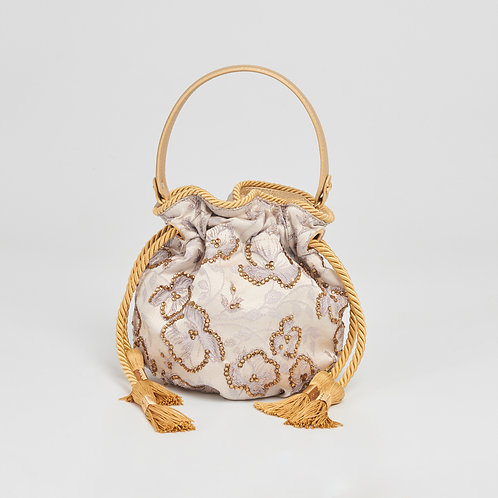 Boucher Bucket Bag
