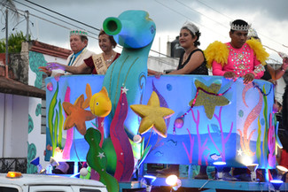 Rois du Carnaval