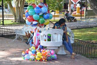 Ballons & Confidences