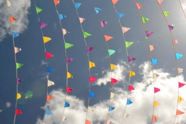 Ciel de Carnaval