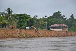 Echelle Amazonienne