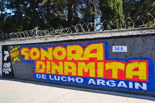 Sonora Dinamita