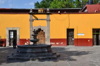 Alcaldía Coyoacan