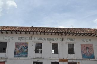 Alianza Obrera Obrera del Azuay
