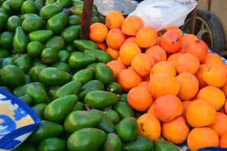 Vert Orange