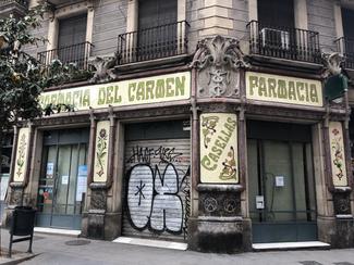 Farmacia del Carmen