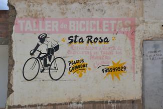 Taller de Bicletas