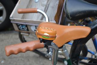 Hamburger forever