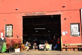 Garage Chill