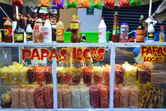 Papas Locas