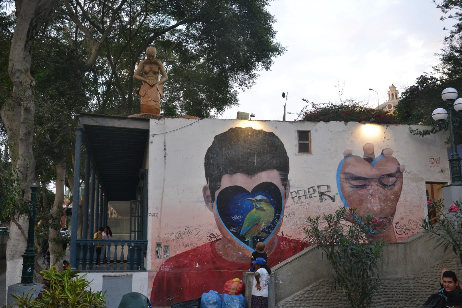 El hogar de un suspiro (by Jade Rivera)