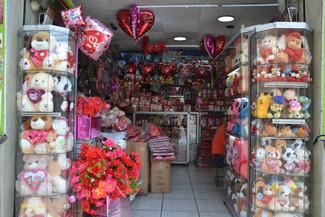 Spécial Saint Valentin...
