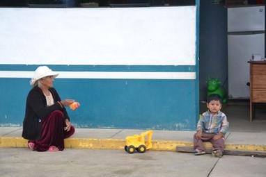 Abuela et Nieto # 2
