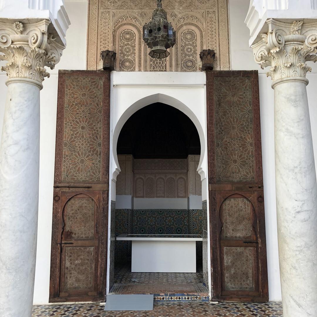 Musée de la Kasbah