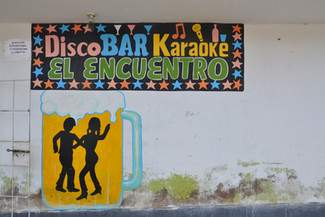 Disco Bar Karoke