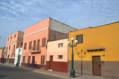 Pueblo Libre