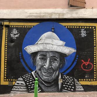 Romanda de Cusco, Pérou (by Swed Oner)