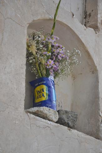 Fleur & Inca Kola