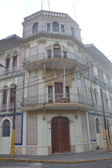 Old Hotel Palace