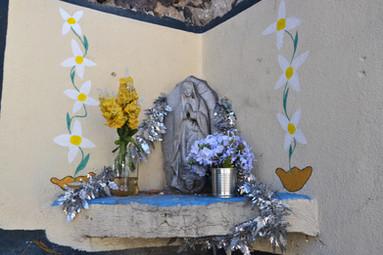 Offrande de rue fleurie # 1