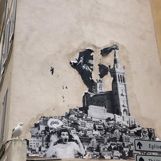 Ce qu'il reste du King Kong Marseillais (by Batch)