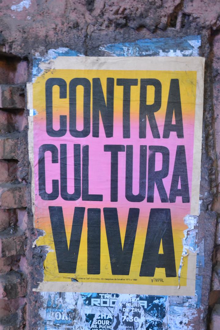 Contra Cultura Viva