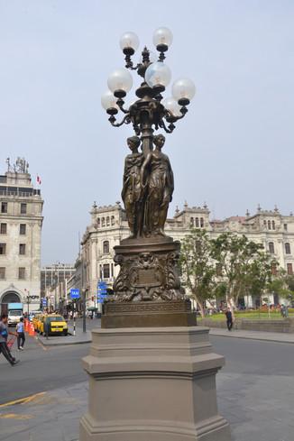 Pérou_-_Lima_-_010220_-_Centro_Historic