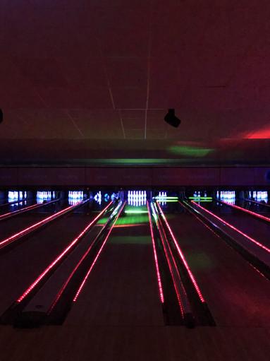 Bowling à Annecy