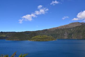Laguna Cuicocha # 2