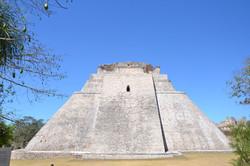 Mexique - Uxmal - 250220 (2)