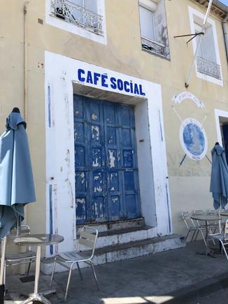 Café Social