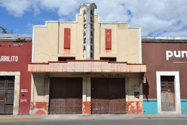 Ex-cine Alcázar